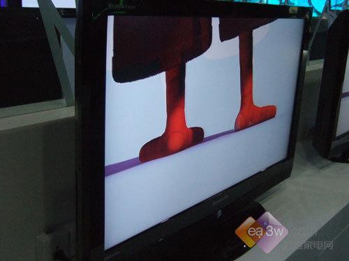 为春节促销把脉近期备受关注平板电视(2)