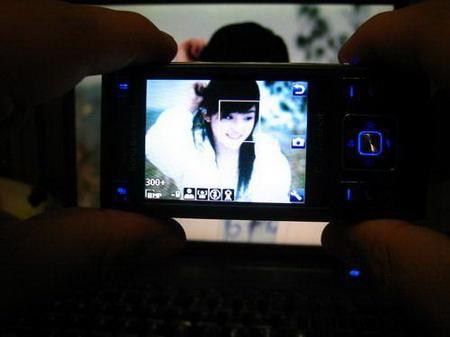 增加微笑快门索爱C905升级版将发布