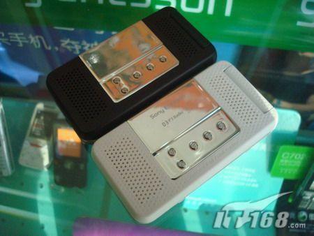 复古翻盖索爱收音手机R306c仅988元