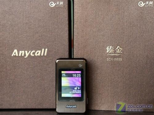 豪礼情谊重五千元以上级奢华手机精选(3)