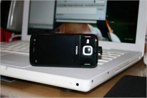 修复S60短信漏洞诺基亚N85黑色版现身