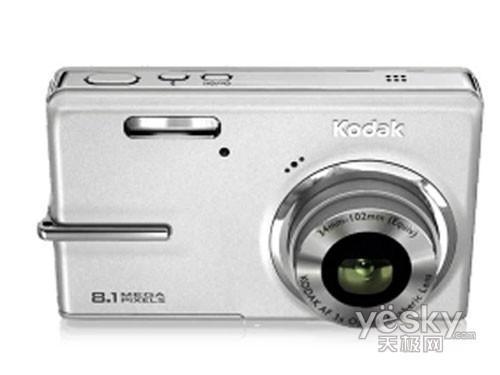 防抖DC特价促销热卖柯达M893IS售1099