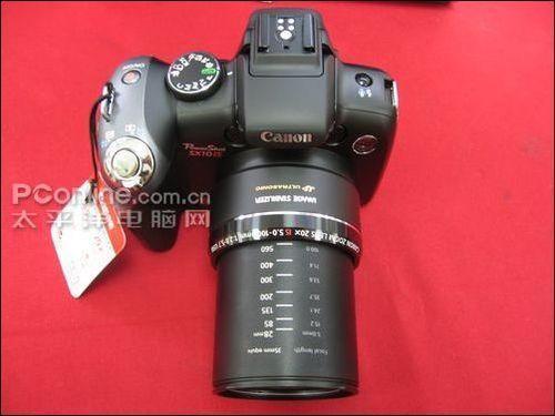 兼备长焦广角六款超便携大变焦相机搜罗