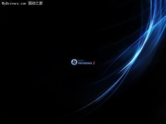 仁宝总裁:Windows7最早九月底供货