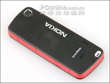 实惠之选诺基亚音乐手机5220XM卖980