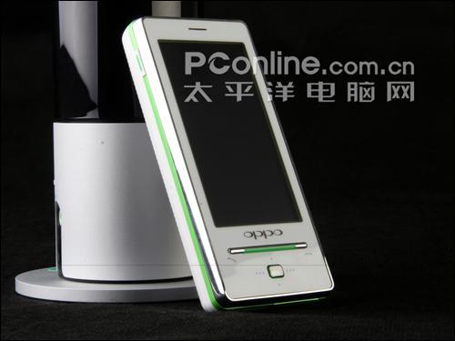 3.2寸触摸屏OPPO无损音乐手机T9评测