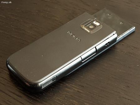 S40第六版系统诺基亚音乐5330XM图赏