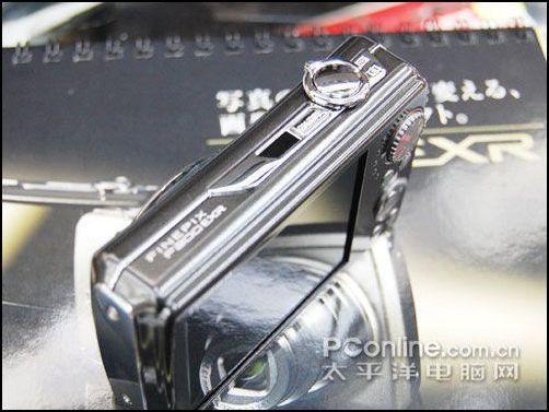 主力消费型DC富士F200EXR促销价2380元