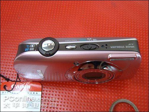 28mm广角轻薄高清佳能IXUS110售2039