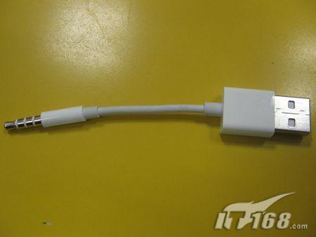 纤细小巧4G苹果iPodshuffle3售649