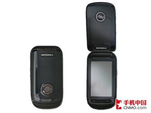 明系列继承者MOTO智能手机A1210亮相