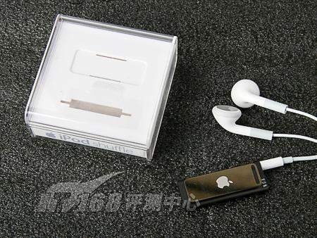 说出你心底的秘密iPodshuffle3评测