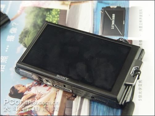 720P高清极致卡片DC索尼T90/T900热销