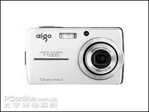 多彩生活尽在七款性能强悍廉价相机导购(3)