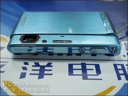 720p高清触摸大屏索尼T90送卡售2186元