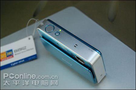 4G内存触摸屏索尼T2卡片机仅售1399元