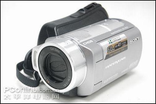 注重实用家用DV索尼SR220E现价5400元