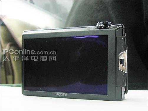 720P高清触摸屏索尼T500现报价1960元