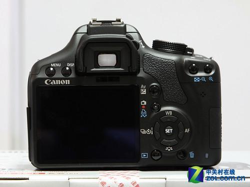 佳能新单反领衔4月底重量级新品相机推荐