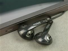 震感触控双UI设计蓝魔音乐汇RM990评测