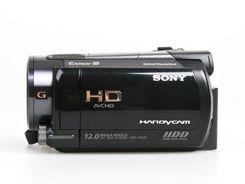 HD高清DV巅峰之作索尼HDR-XR520评测
