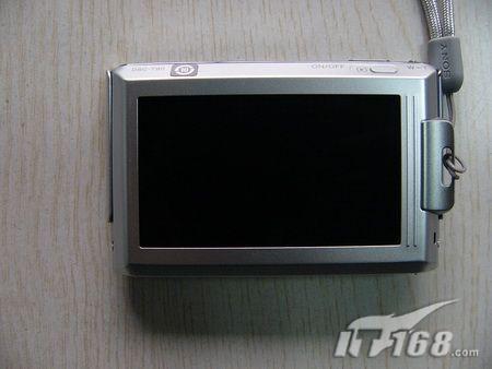 720P视频高清拍摄索尼T90现售价2199元