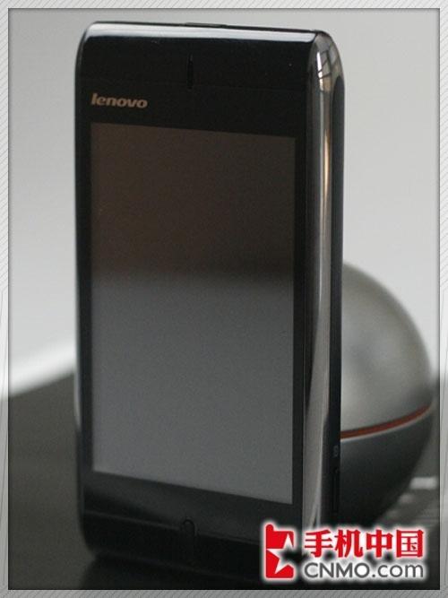 最强TD手机oPhone开山之作联想O1图赏(2)