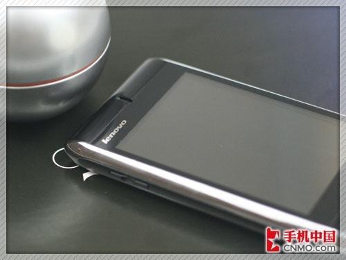最强TD手机oPhone开山之作联想O1图赏