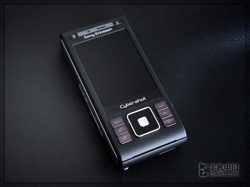 800万像素暴降索尼爱立信C905c新低价