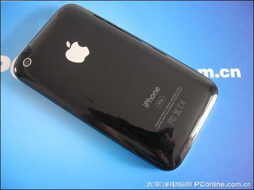 三代苹果要降临 16G二代IPhone仅4K3_手机