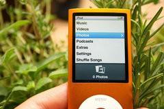 苹果跃居第二MP3最新关注排行TOP10(6)