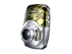非主流也精彩五款极具特色数码相机盘点