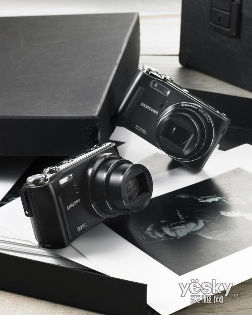 满足父亲的机械情结准专业数码相机推荐