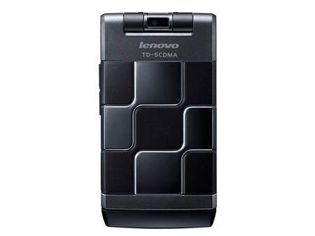 实用为主联想移动3G手机TD800仅1800