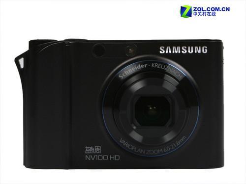 从卡片到全幅带高清摄像的热销相机盘点(2)