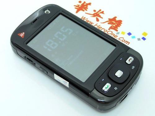 经典再现多普达GPS智能D810仅1699