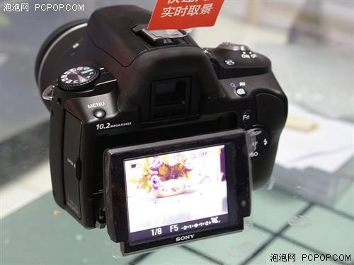 26日相机行情:实时取景单反新品仅3750