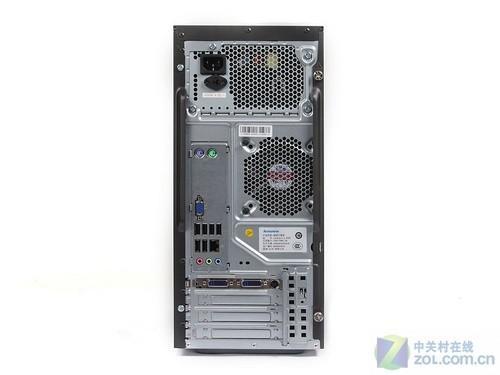 配9800gt独显 联想k305超豪华pc评测