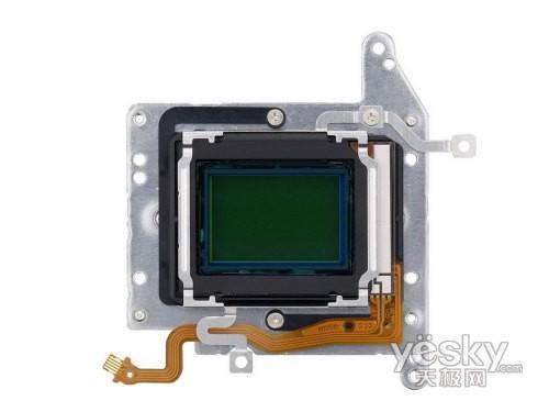 高清视频入门级数码单反佳能500D评测(7)