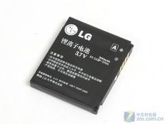 直板全触屏LG天翼3G手机KV500评测(5)