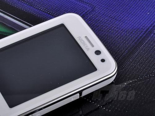 N79缩水版诺基亚最靓S60机6730c评测