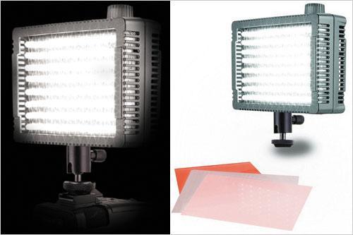 96粒LED灯阵列 bogenimaging超级补光灯 - feodora80 - 飛多亞廣告設計的博客
