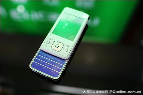 500万像素索爱C903港行版仅1999元