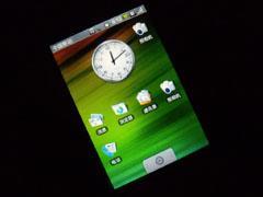 Android系统飞利浦智能新机V808评测