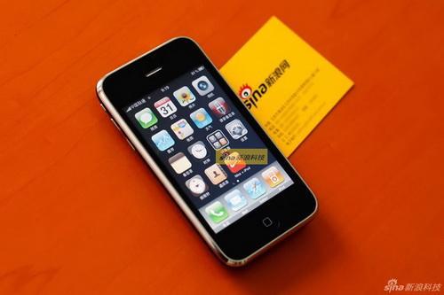 不如水货用户质疑联通iPhone八大缺陷(8)