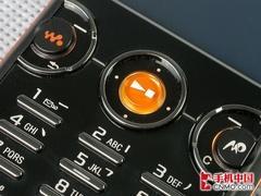 超值音乐机 索尼爱立信W610i不足千元