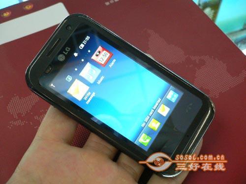 经典造型三款各品牌手机代表作品盘点