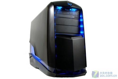 打破行规 alienware新电脑超频上水冷