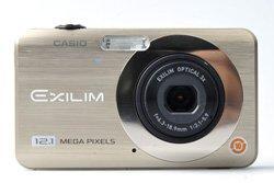 丢掉你的化妆盒美颜相机卡西欧Z90评测