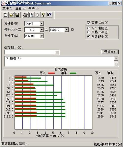 4.3英寸液晶显示屏百度炫影B829评测(6)